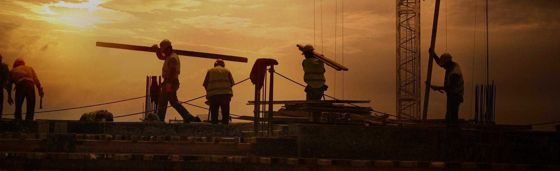 Commercial Subcontractors